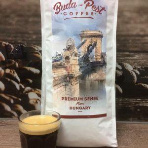 Budapest kave