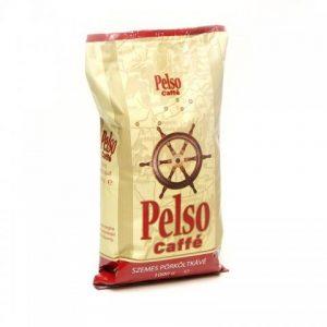 PELSO CAFFE pörkölt szemes kávé
