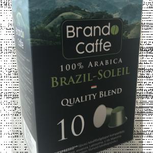 Brazil-Soleil 100% arabica