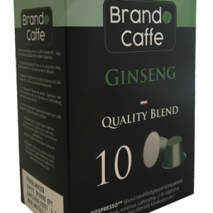 Ginseng Quality Blend