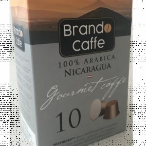 Nicaragua 100% arabica