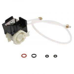 Gőzszelep Jura Spiral Boiler E - széria Jura Nr.: 1003