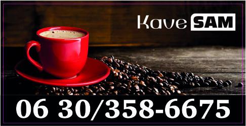 KaveSAM.hu - Kávégépek, gyári alkatrészek, kávék